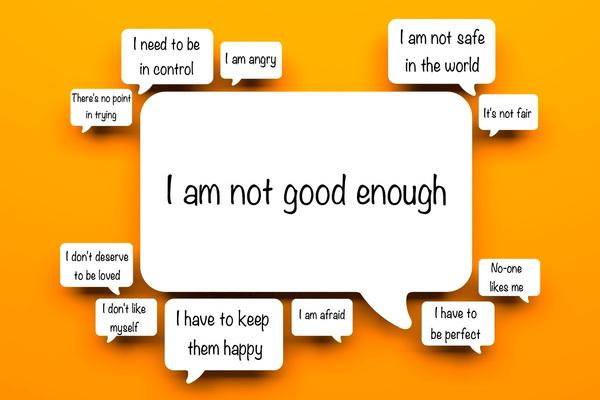 Why You Self-Sabotage - Lisa Goldberg Nutrition