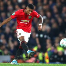 Marcus Rashford – A youngster with the right mindset