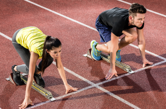 Time for Change! Reflecting on Gender Inequality in Sports